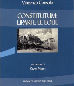 constitutum