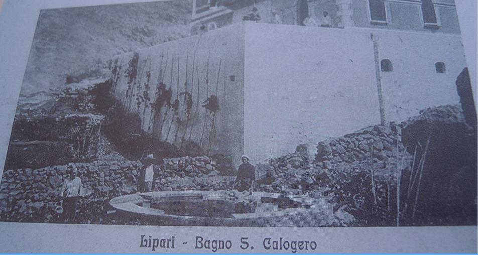 bagno san calogero