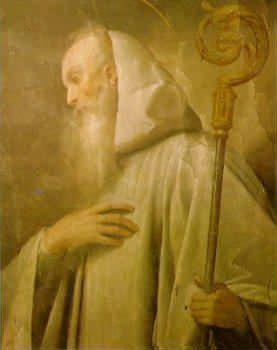 Sant'Odilone