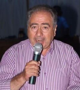 Salvatore Longhitano, Sindaco di Malfa