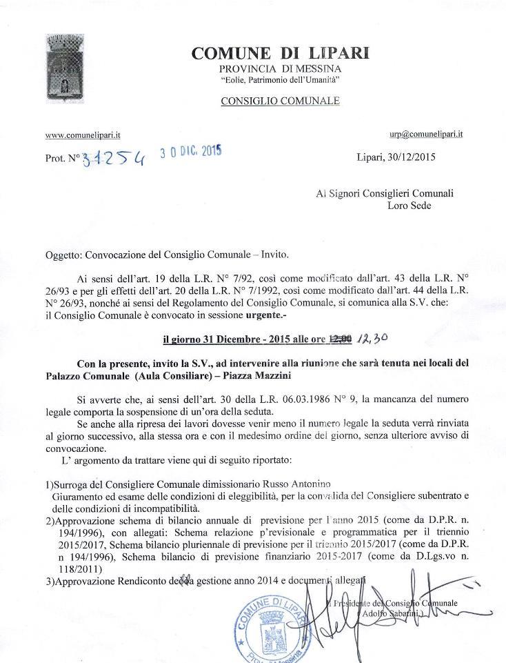 Convocazione Consiglio Comunale 31.12.2015 (1)-page-001