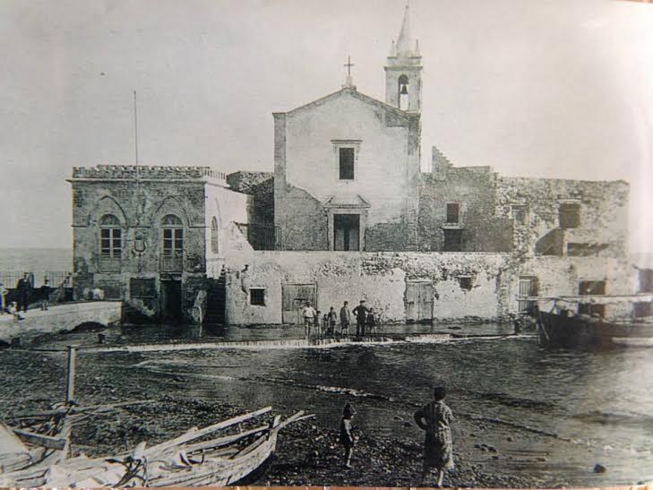 chiesa purgatorio 1