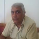 Il consigliere comunale Fulvio Pellegrino