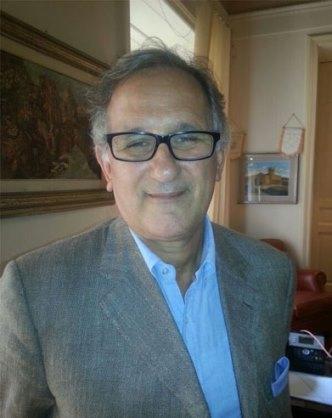 il dott. Vincenzo Scarcella ( foto www.startnews.it)