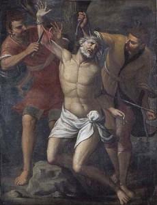 il martirio di San Bartolomeo