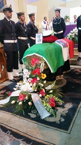 funerale magazzù