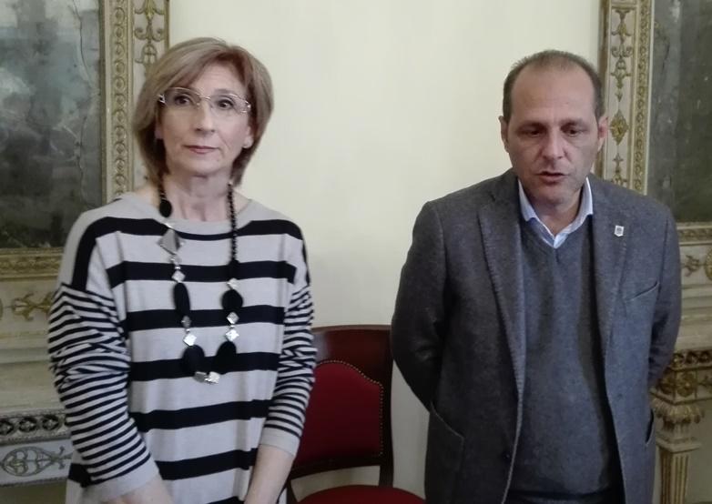 ersilia pajno marco giorgianni