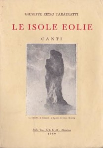 isole eolie canti