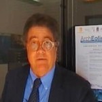 il prof. Sebastiano Tusa