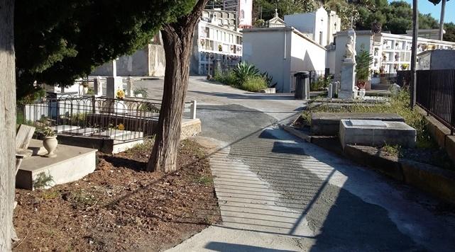 cimitero giac