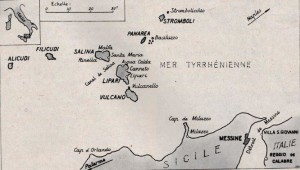 eolie cartina 50
