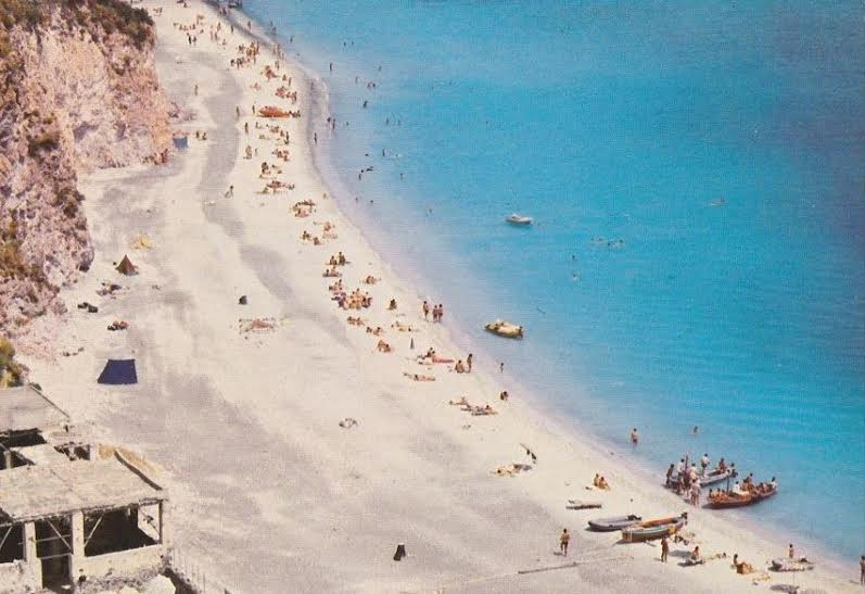 spiagge bianche 70