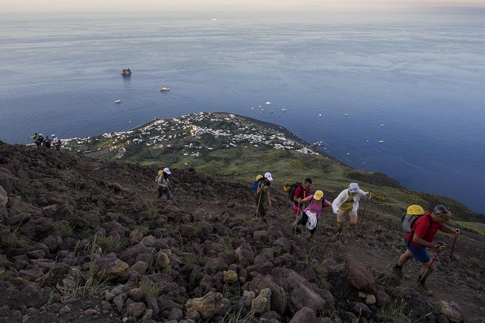 Corso per Guide Ambientali Escursionistiche