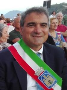 il vicesindaco Gaetano Orto oggi a Palermo