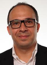 Il sottosegretario Davide Farone