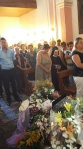 funerali giuseppina