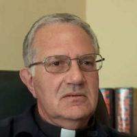 Mons. Giovanni Accolla ( Foto palermo.repubblica.it)