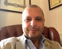 il dott. Aldo Campo