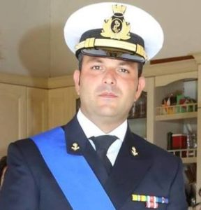 Gaetano D'Ambra deceduto a soli 27 anni