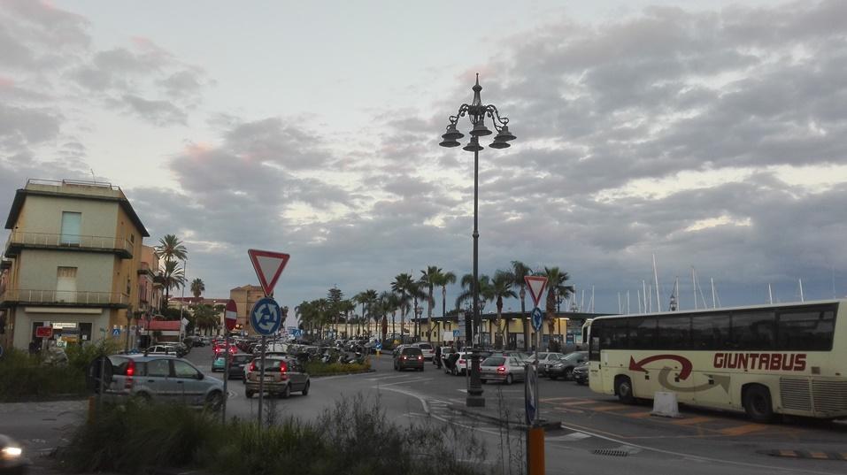Milazzo : chiesta l'intitolazione del terminal aliscafi a Baldassare Catalano 1