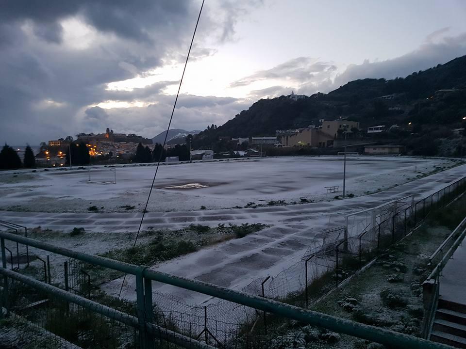 Stadio Franchino Monteleone, foto Fabrizio Polizzi