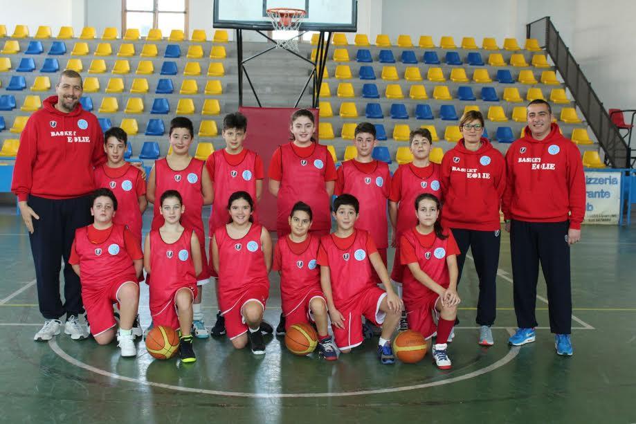 basket eolie