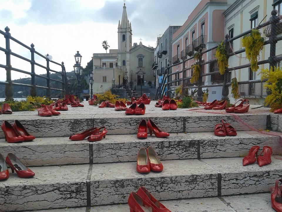 fidapa scarpe rosse 3