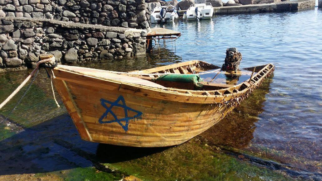 barca stella 2