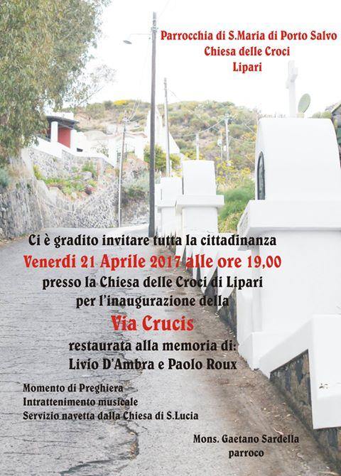 chiesa croci