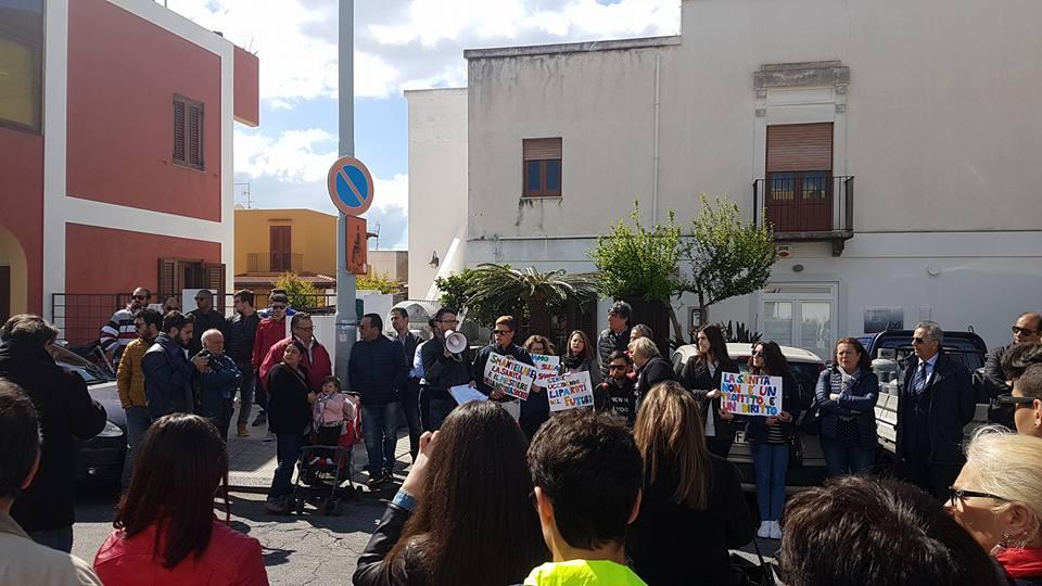 protesta sanità 3