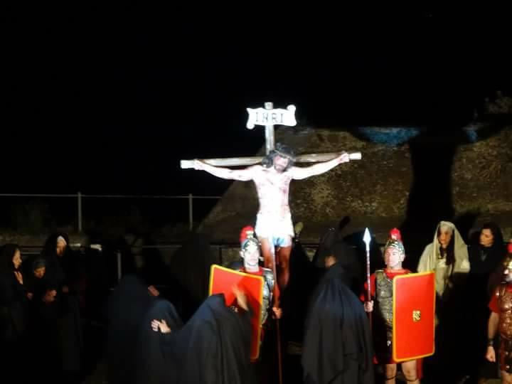 via crucis 10