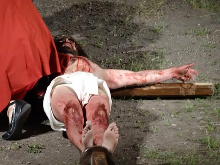 via crucis 9