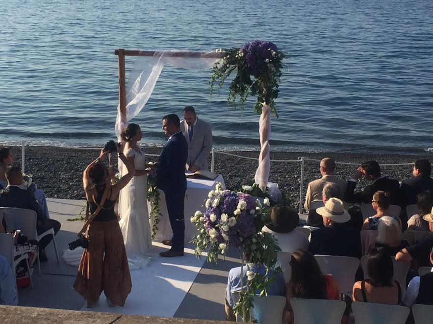 matrimonio acquacalda