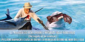 pesca crisi