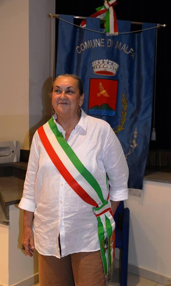 Il, sindaco Clara Rametta