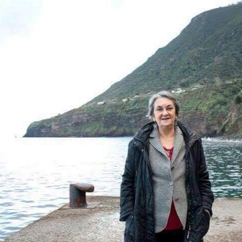 Clara Rametta dopo tanti anni da assessore al turismo ora Sindaco di Malfa
