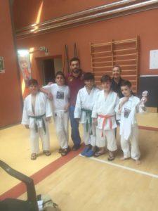 judo lipari