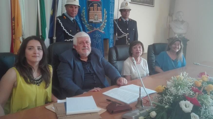 presidente seggio 1 artemisia