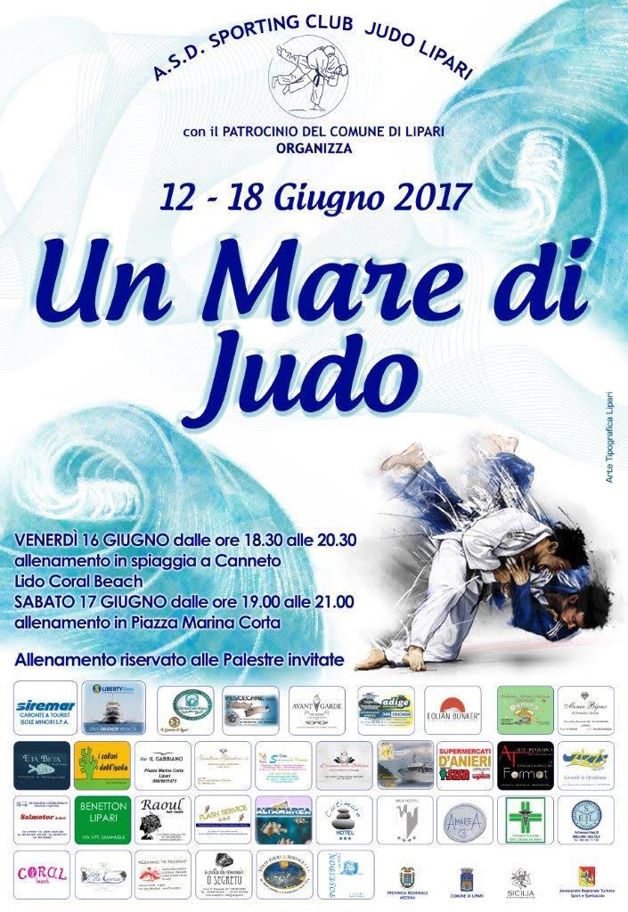 un mare di judo
