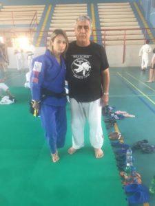 bisazza judo