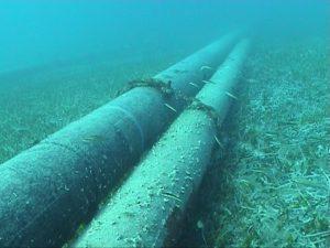 condotte sottomarine