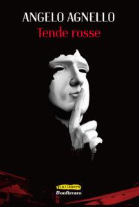 copertina Tende Rosse