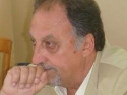 Il dott. Gino Anato direttore Gal