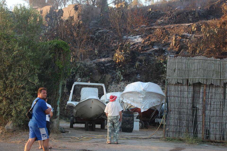 incendio quattropani 7 foto gabriele costanzo