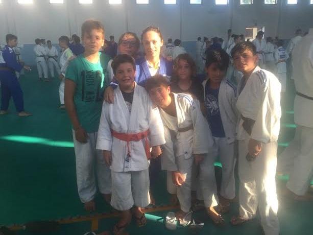 judoka sporting club