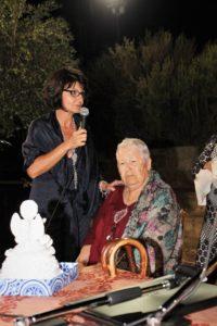 alla dott.ssa Caterina Cacace il premio Caterina Conti di quest'anno