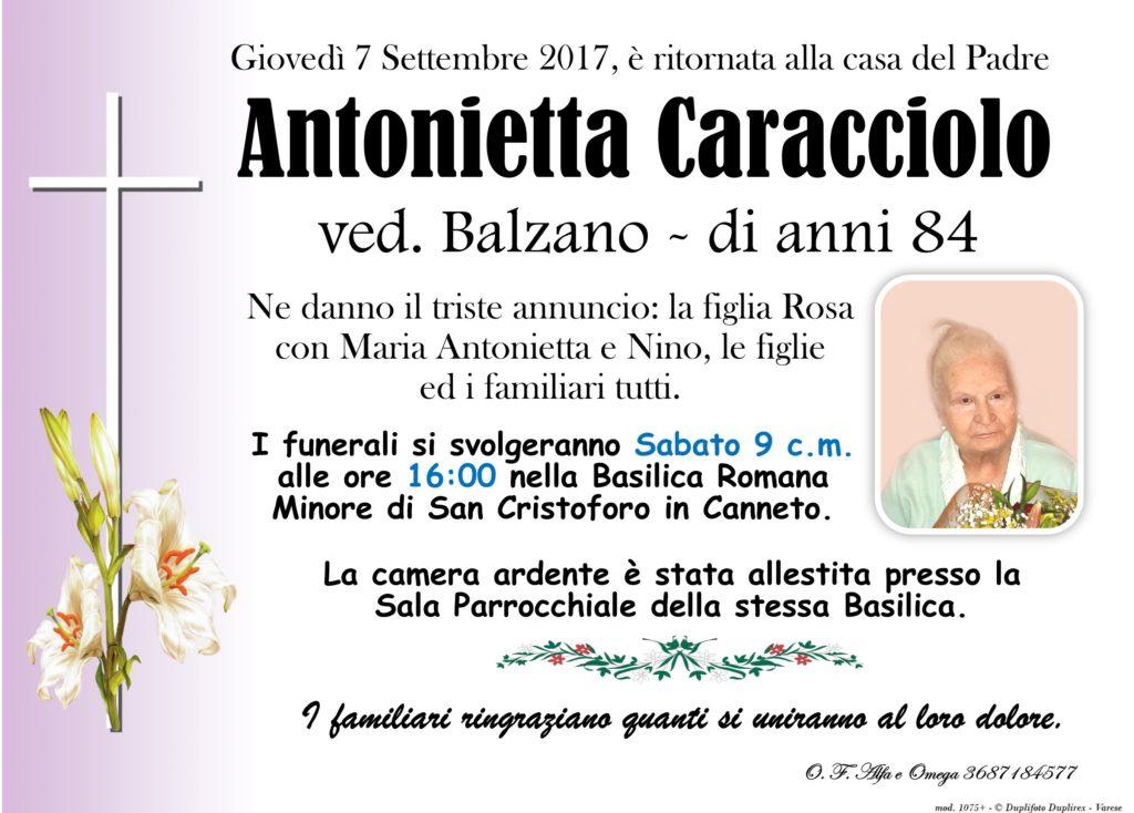 15 - B con foto (Caracciolo Antonietta)