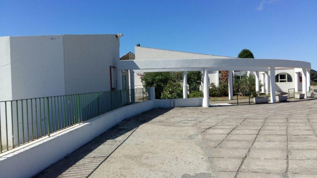scuola vulcano