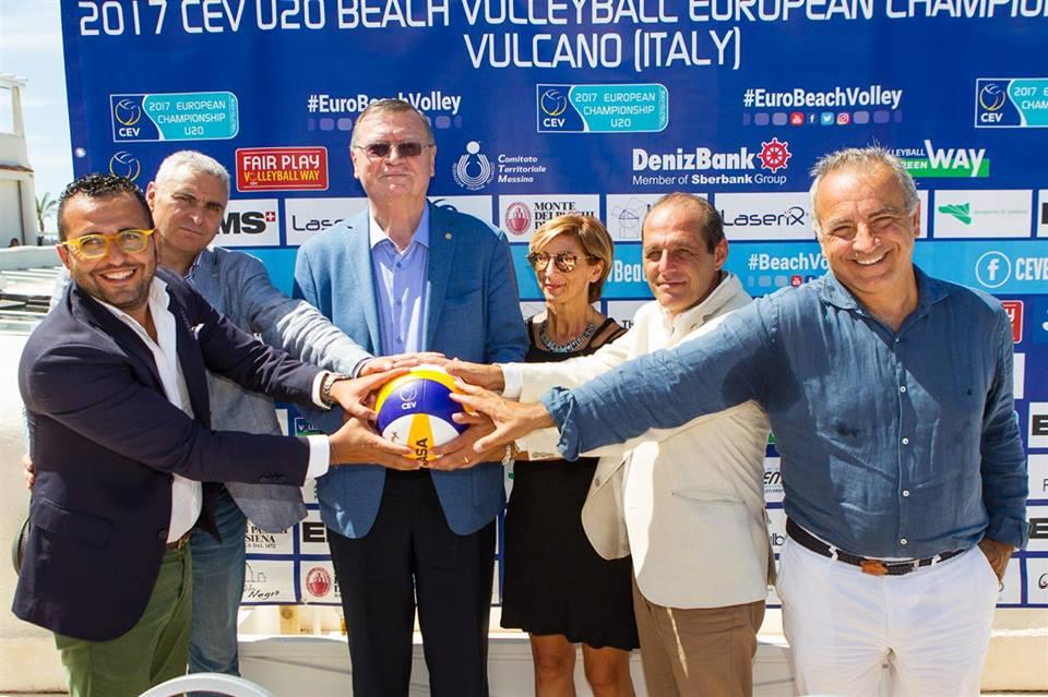 vulcano volley 3