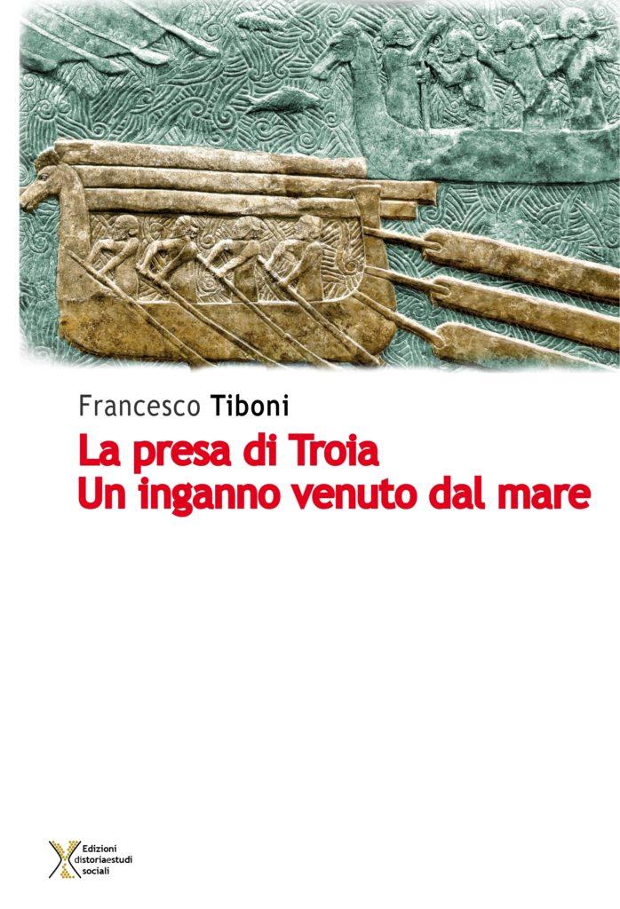 La presa di Troia